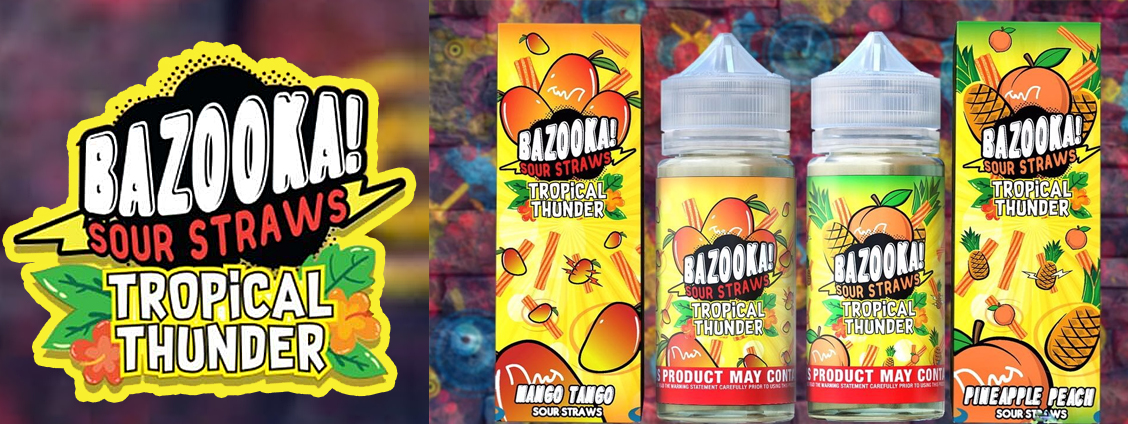 Bazooka Tropical Thunder