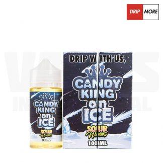 CK-WORMS-ICE-100ML