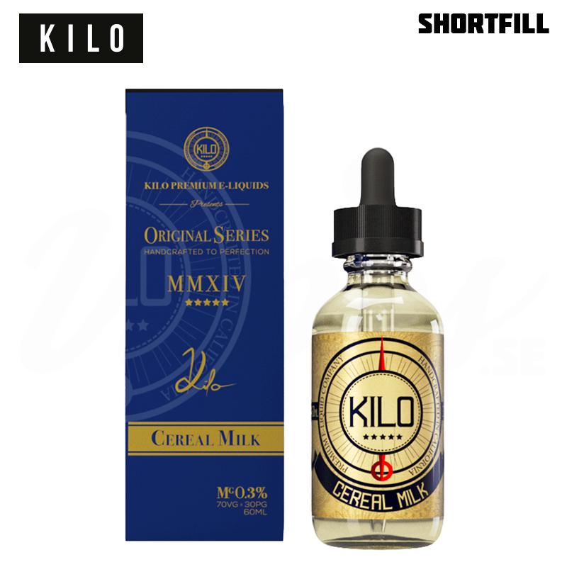 Kilo - Cereal Milk (50 ml, Shortfill)