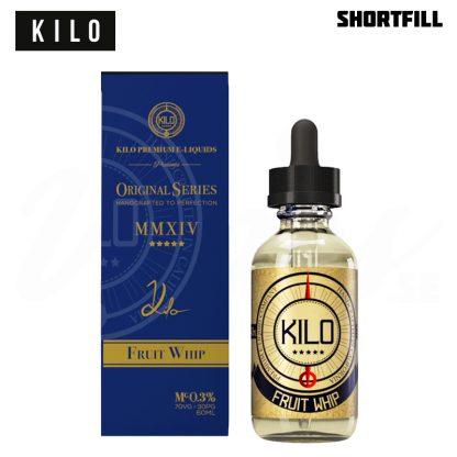 Kilo - Fruit Whip (50 ml, Shortfill)