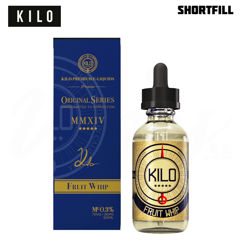 Kilo - Fruit Whip (50 ml, Shortfill)