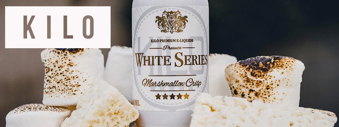 Kilo White Shortfills