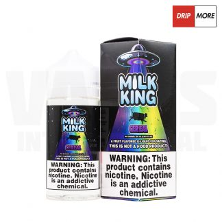 Milk King – Cereal Milk (100 ml, Shortfill) 1