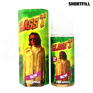 Class A – Blow / Kiwi Apple (100 ml, Shortfill) 1