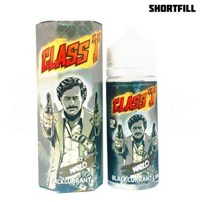 Class A - Narco / Blackcurrant Lime (100 ml, Shortfill)