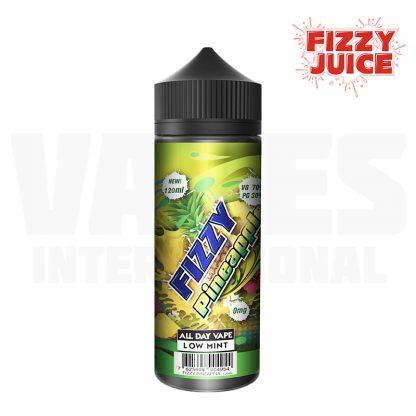 Fizzy - Pineapple (100 ml, Shortfill)