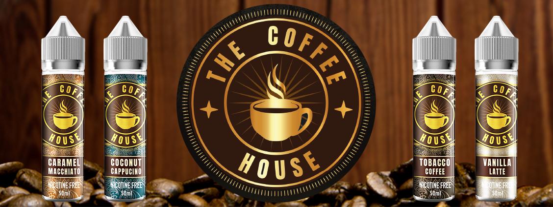 The Coffee House Shortfills