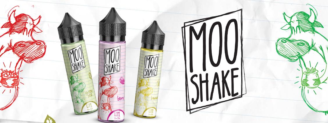 Moo Shake Shortfills