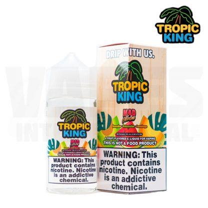 Tropic King - Mad Melon (100 ml, Shortfill)