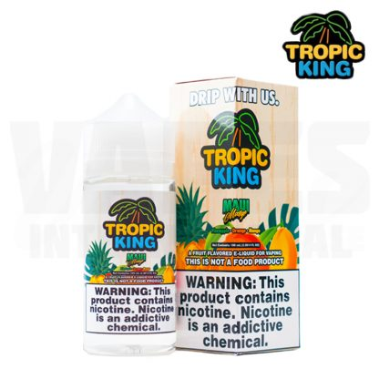 Tropic King - Maui Mango (100 ml, Shortfill)