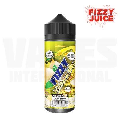 Fizzy - Yellow Pear (100 ml, Shortfill)