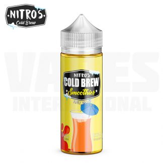 Nitro's Cold Brew - Fruit Splash (100 ml, Shortfill)