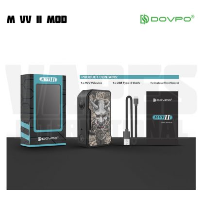 Dovpo M VV II Package
