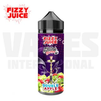 Fizzy – Double Apple (100 ml, Shortfill)