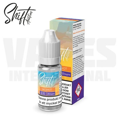 Shift Nicshot 50VG/50PG