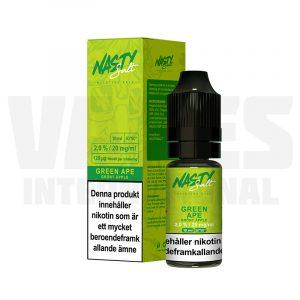 Nasty Salt Green Ape