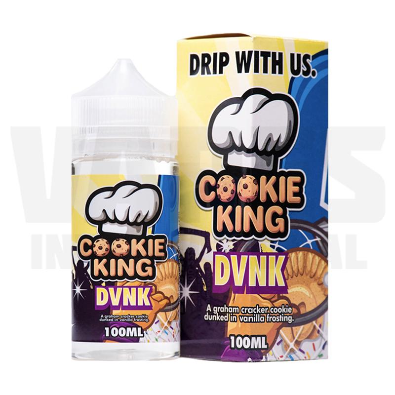 Cookie King - DVNK