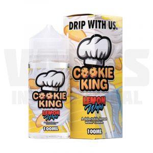 Cookie King - Lemon Wafer