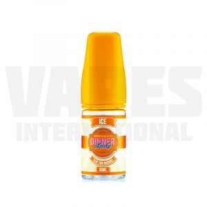 Dinner Lady - Sun Tan Mango Concentrate