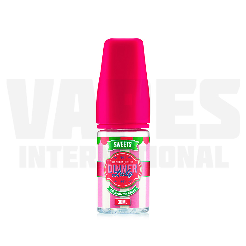 Dinner Lady - Watermelon Slices Concentrate