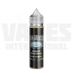 Dreamods Fresh Flavors - Ananas Ghiacciato (50 ml, Shortfill)
