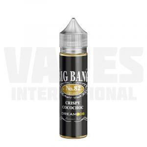 Dreamods Creamy Flavors - Big Bang (50 ml, Shortfill)