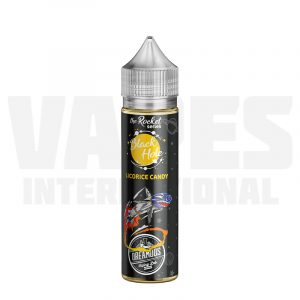 Dreamods Rocket Series - Black Hole (50 ml, Shortfill)