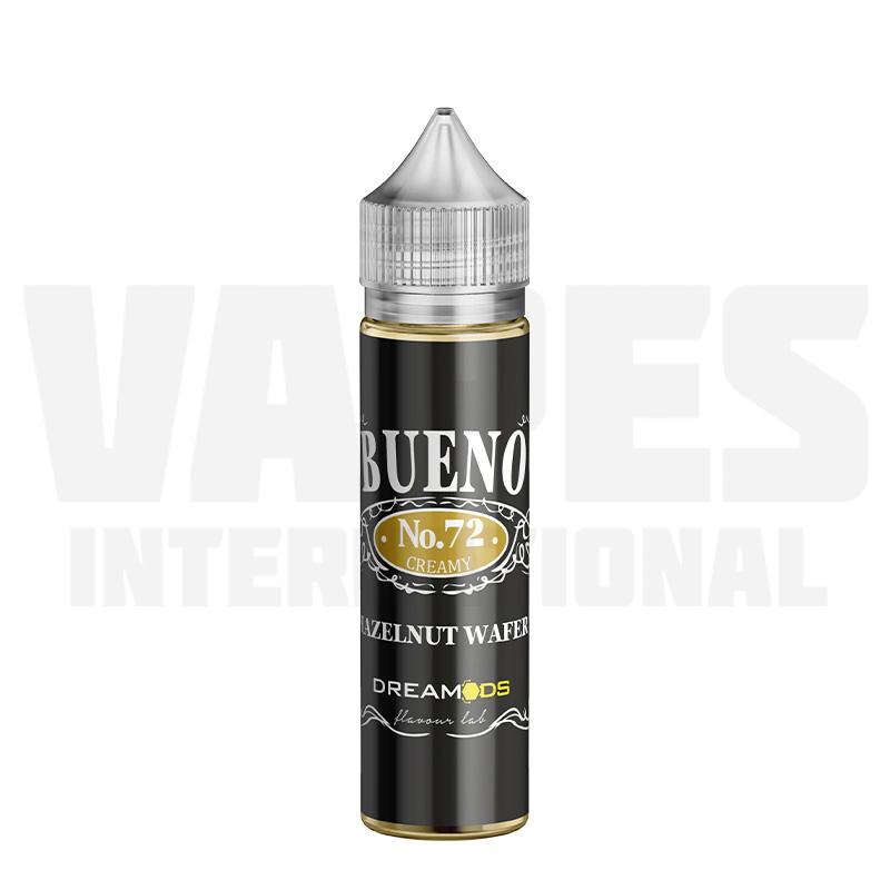 Dreamods Creamy Flavors - Bueno (50 ml, Shortfill)