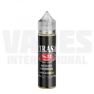Dreamods Fruity Flavors - Cirasa (50 ml, Shortfill)