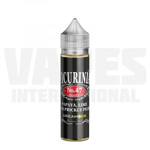 Dreamods Fruity Flavors - Ficurinia (50 ml, Shortfill)