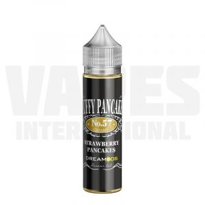 Dreamods Creamy Flavors - Fluffy Pancakes (50 ml, Shortfill)
