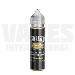 Dreamods Creamy Flavors - Grand Reserve (50 ml, Shortfill)