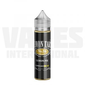 Dreamods Creamy Flavors - Lemon Tart (50 ml, Shortfill)