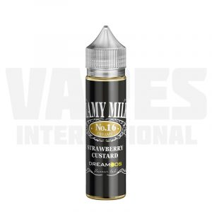Dreamods Creamy Flavors - Mamy Milk (50 ml, Shortfill)