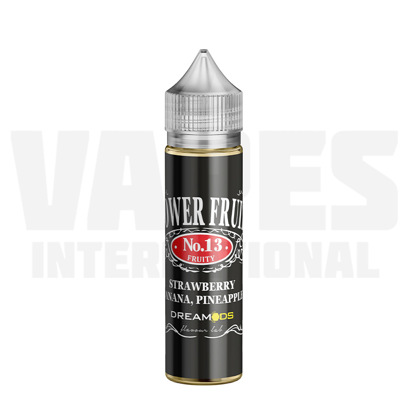 Dreamods Fruity Flavors - Power Fruit (50 ml, Shortfill)