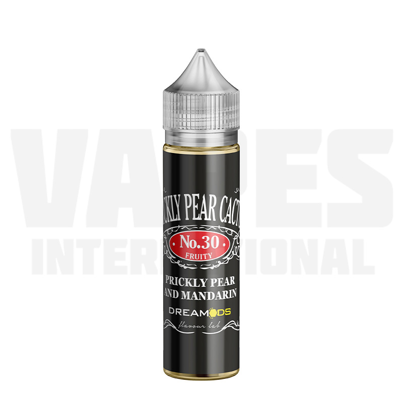 Dreamods Fruity Flavors - Prickly Pear Cactus (50 ml, Shortfill)