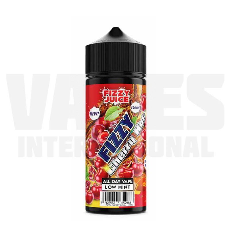Fizzy - Cherry Kola