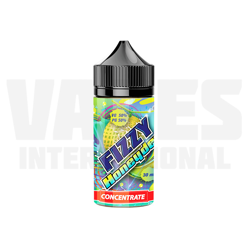 Fizzy - Honeydew Concentrate 30ml