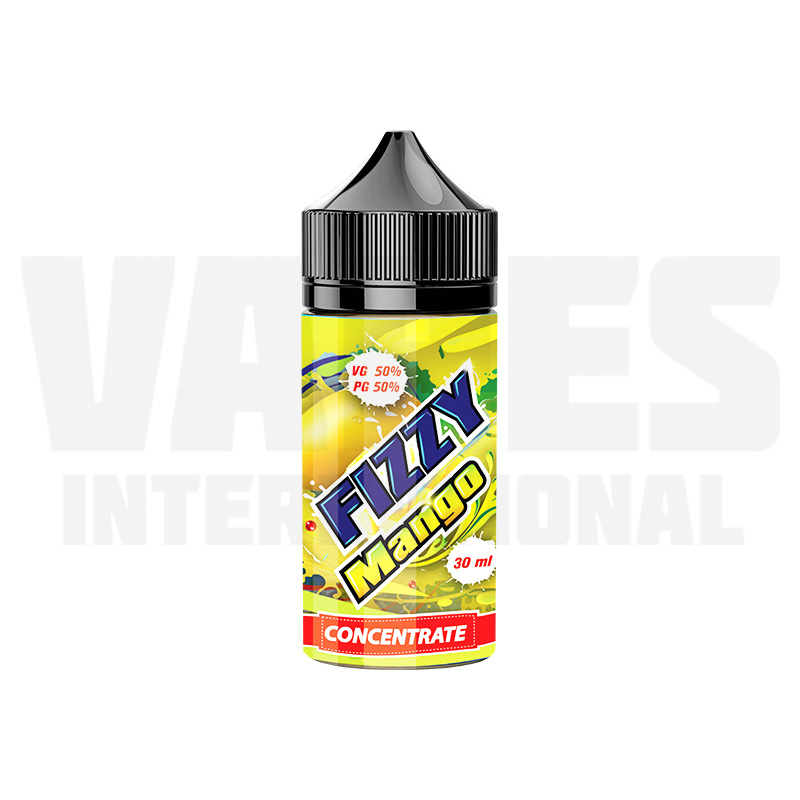 Fizzy - Mango Concentrate 30ml