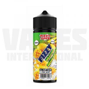 Fizzy - Mango Milkshake