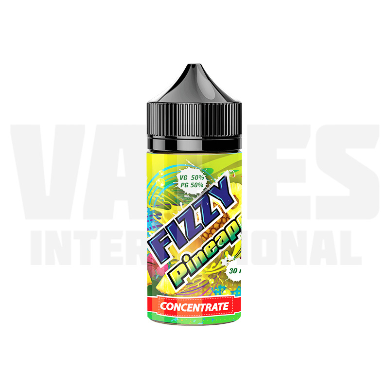 Fizzy - Pineapple Concentrate 30ml