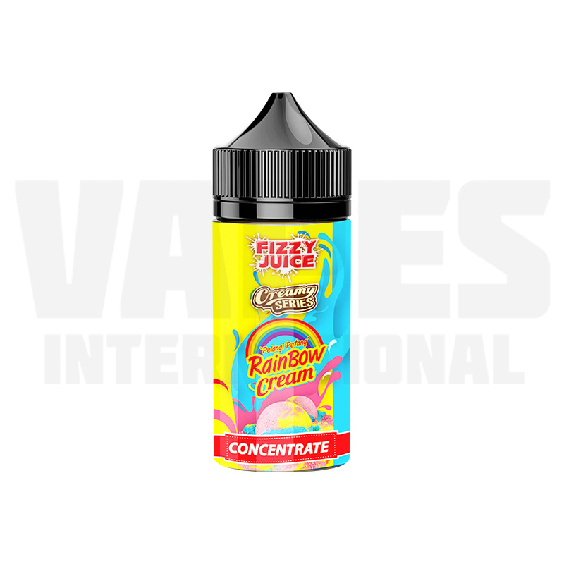 Fizzy - Rainbow Cream Concentrate 30ml