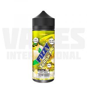 Fizzy - Yellow Pear Shortfill
