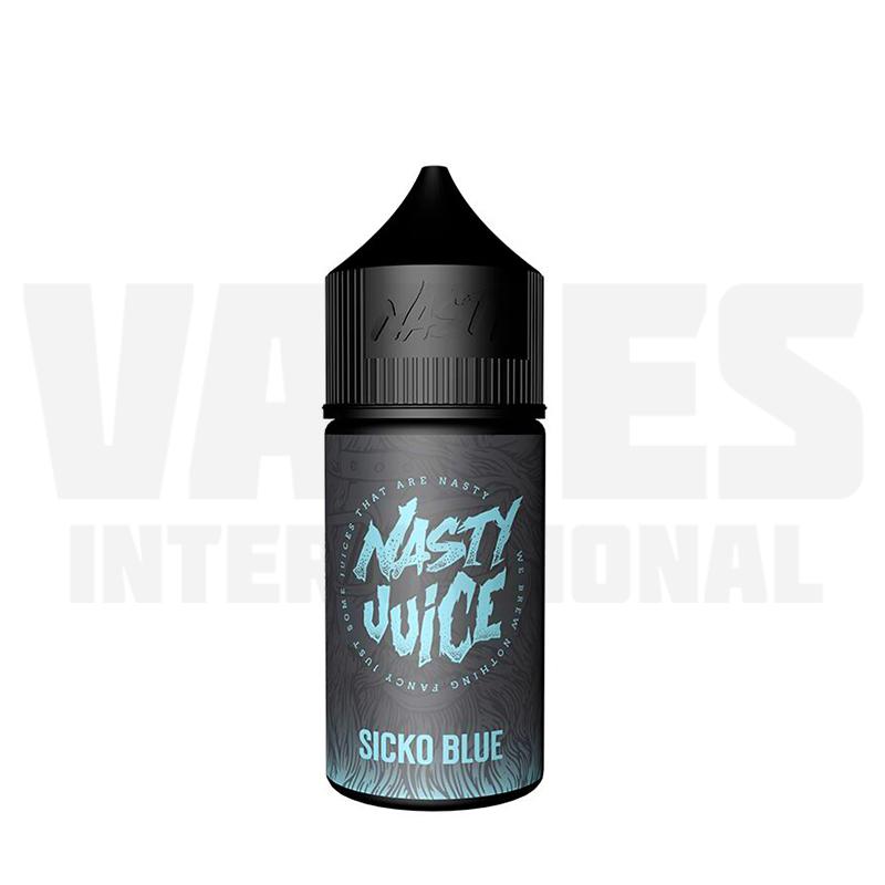 Nasty Aroma - Sicko Blue