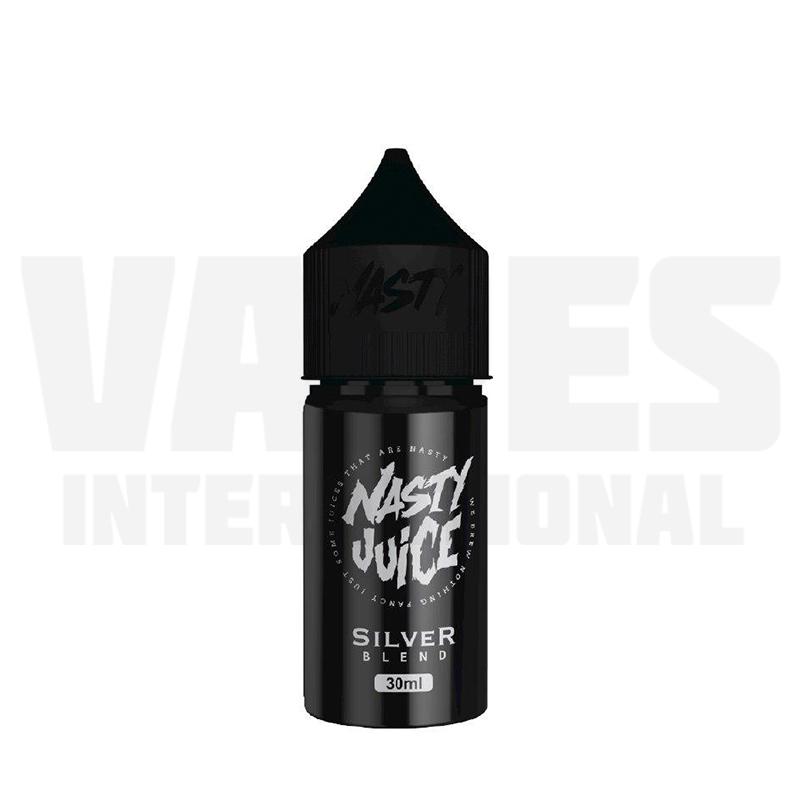 Nasty Aroma - Silver Blend