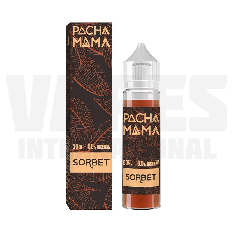 Pachamama - Sorbet