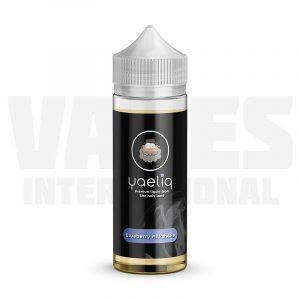 Yaeliq - Blueberry Milkshake