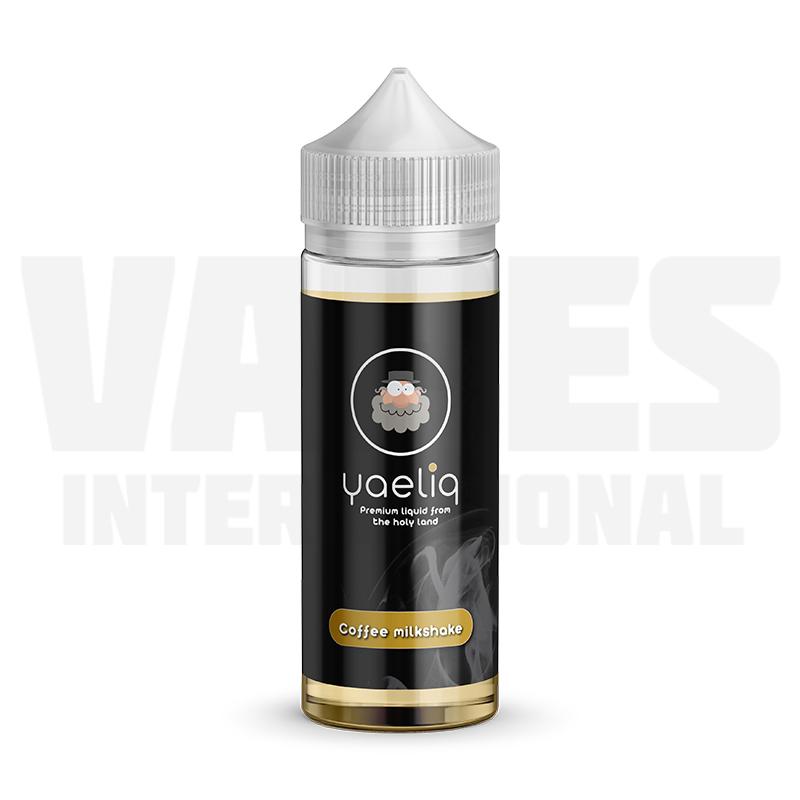 Yaeliq - Coffee Milkshake