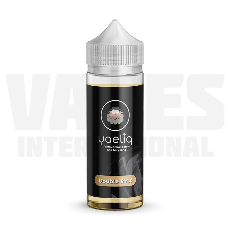 Yaeliq - Double RY4
