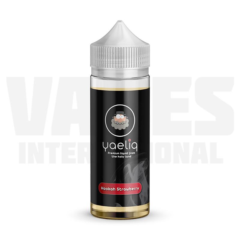 Yaeliq - Hookah Strawberry